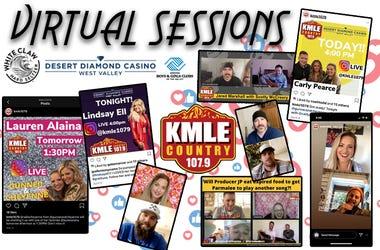 KMLE Virtual Sessions