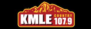 KMLE FM 107.9  Phoenix AZ Logo