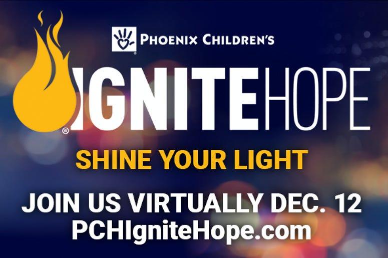 Ignite Hope