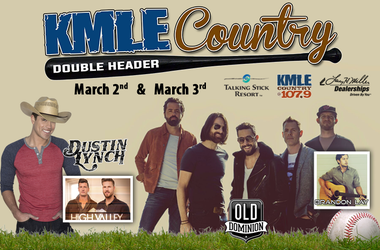 Country Double Header