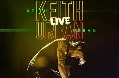 Keith Urban Las Vegas