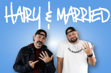 Hairy and Married Podcast