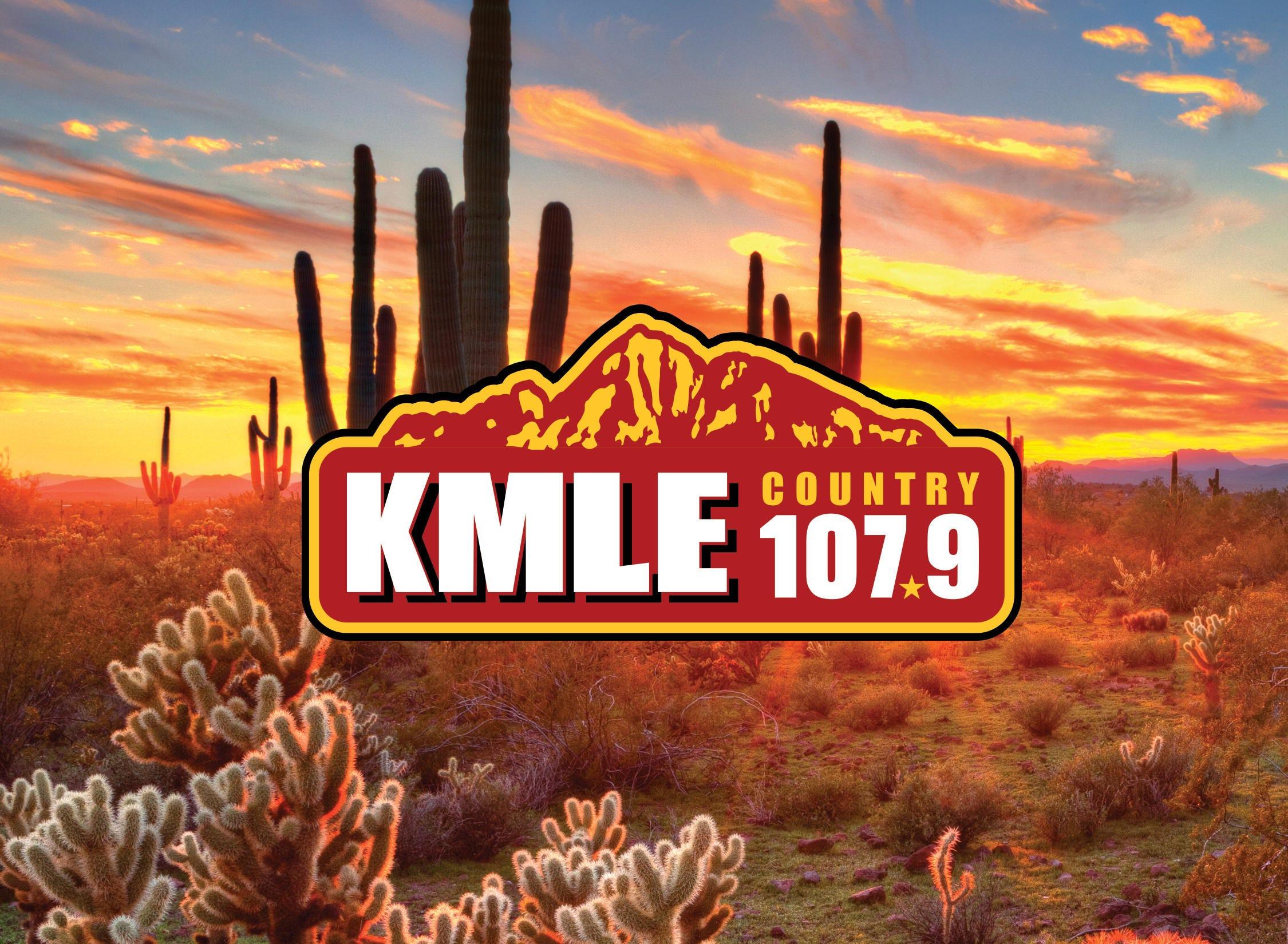 KMLE Morning Show