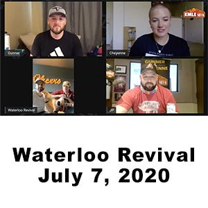 Waterloo Revival