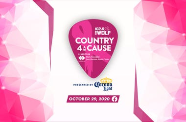 Country 4 A Cause presented by Corona Light to benefit Park Nicollet Jane Brattain Breast Center