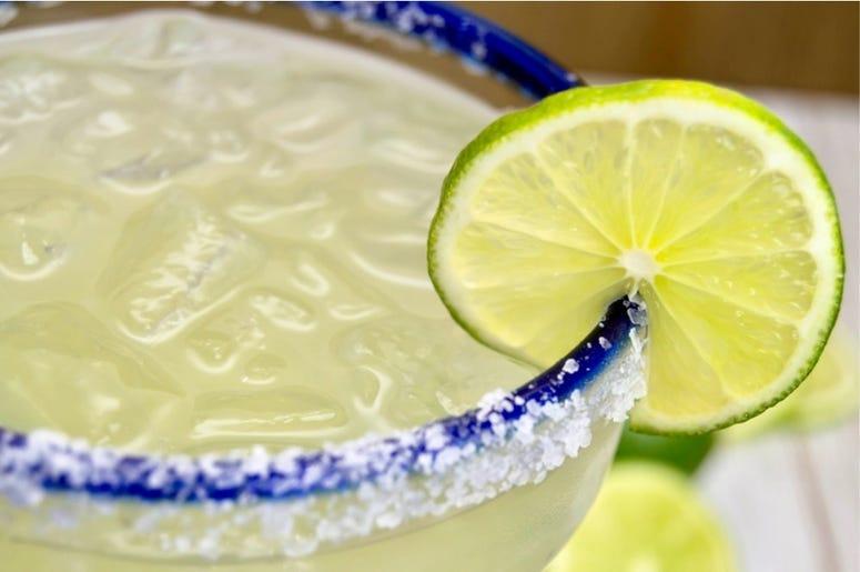 Chili's $3 Margaritas
