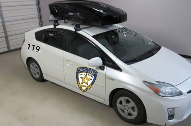 Chisago County Sheriff's Office