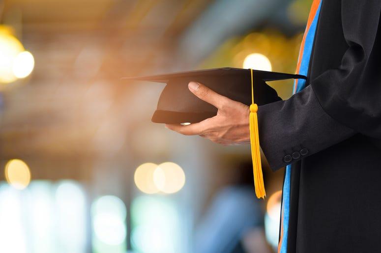graduation 2020, class of 2020, coronavirus graduation