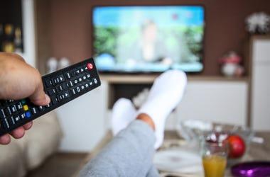 Netflix, The Great British Baking Show, binge watching, netflix binge watching, what to binge watch on Netflix