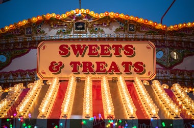 Minnesota State Fair, Minnesota State Fair canceled, North Carolina State Fair, fair food days, drive-thru fair food event