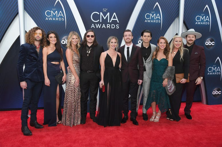 CMA Awards, Country Music Awards, Country Music Association, Country Music Association Awards, CMA prop bets