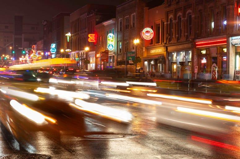 Music City Party Tub Nashville