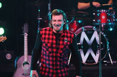Morgan Wallen, Morgan Wallen baby