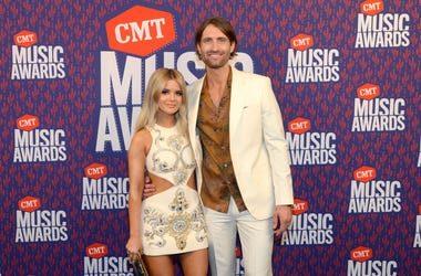 maren morris, maren morris mom-shamed, maren morris ryan hurd, ryan hurd, maren morris deletes baby pictures