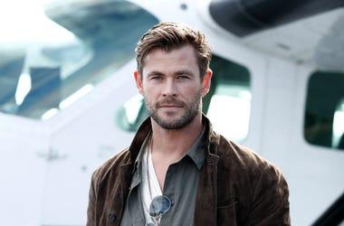 Chris Hemsworth, Chris Hemsworth Centr, Centr app
