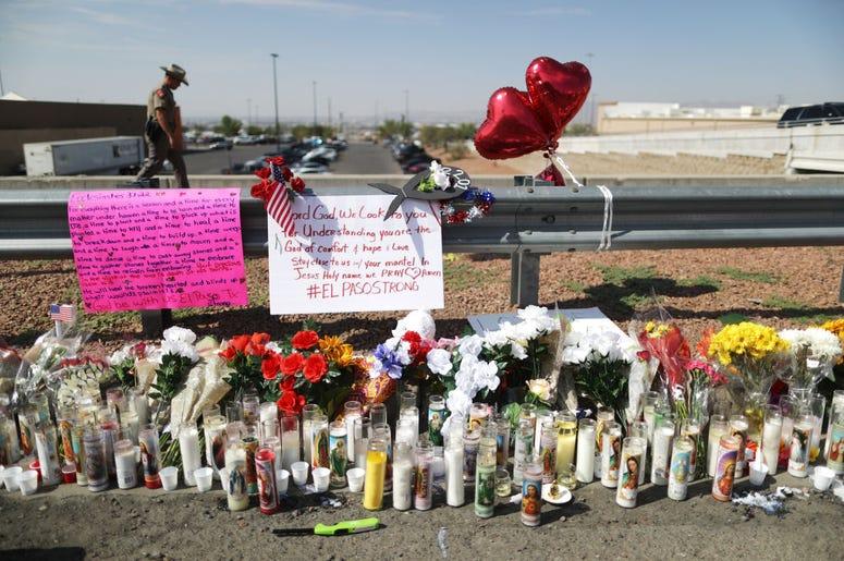 el paso shooting, el paso texas, el paso walmart shooting, #elpasochallenge