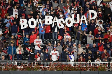 Minnesota Twins, Target Field, Minnesota Twins fan face