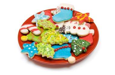 Christmas cookies, christmas cookie recipes, best christmas cookies