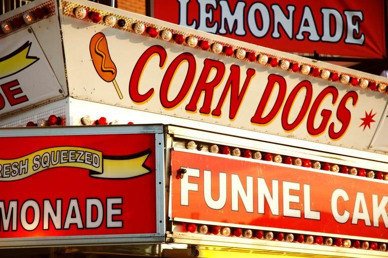 Minnesota State Fair, Minnesota State Fair Canceled, fair food, The Donut Family