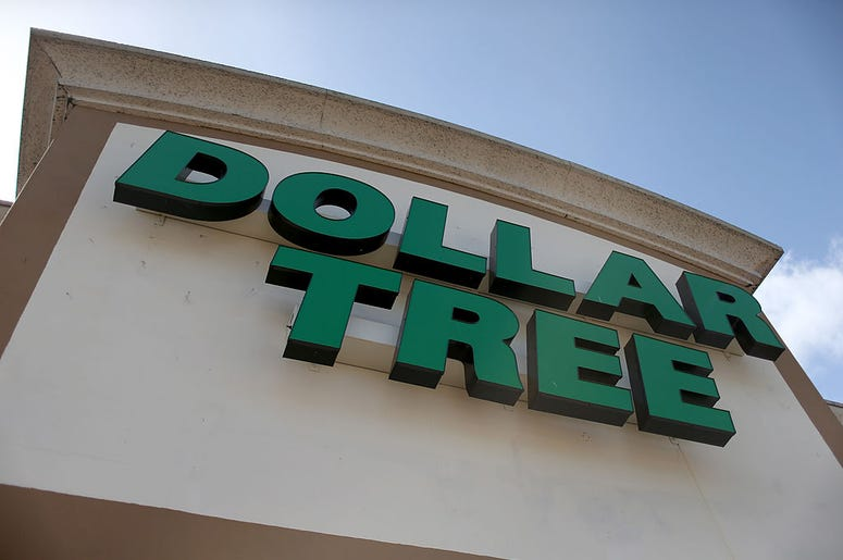 Dollar Tree to start selling alcohol