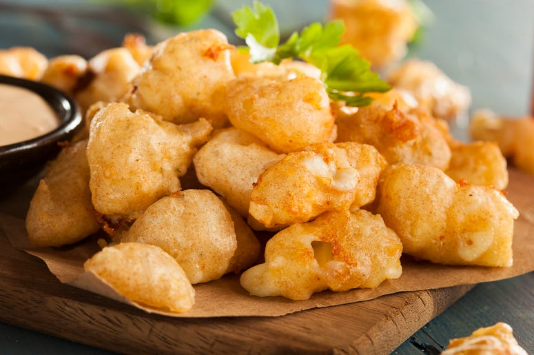 cheese curds, get paid to eat cheese curds, EatStreet