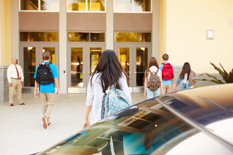 James Madison High School Houston
