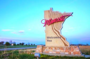 Friendliest and rudest states in America, Minnesota Nice, Friendliest states in america, rudest states in america
