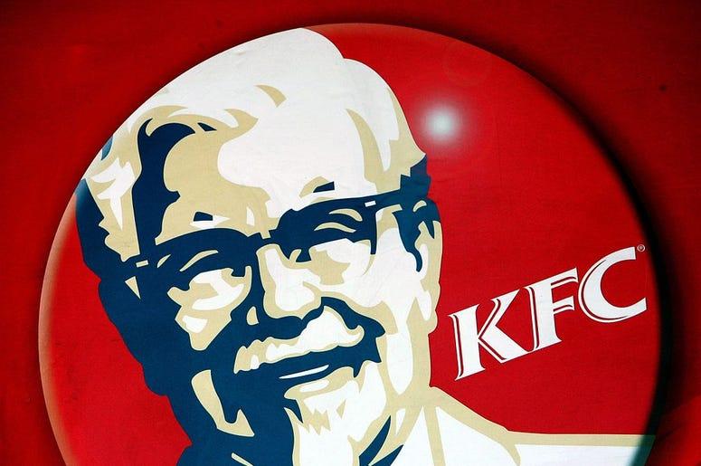 KFC, Kentucky Fried Chicken, KFC frieds, secret recipe fries
