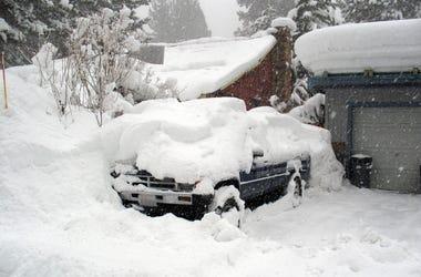 Farmer's Almanac, Old Farmer's Almanac, winter, winter predictions