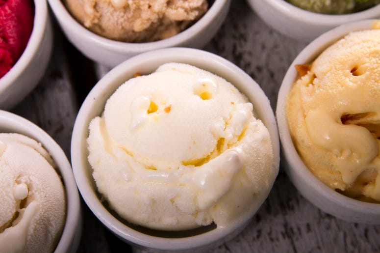 Enlighten Ice Cream, Enlighten Keto Ice cream, keto friendly ice cream