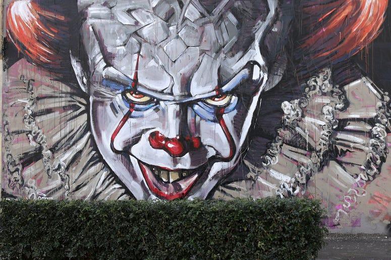 Stephen King IT, Stephen King IT movie, Alamo Draft House, Alamo Draft house clown night