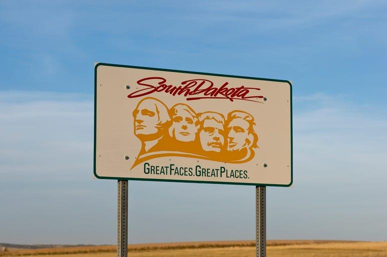 South Dakota anti-meth campaign, south dakota we're on meth, meth we're on it, south dakota meth we're on it