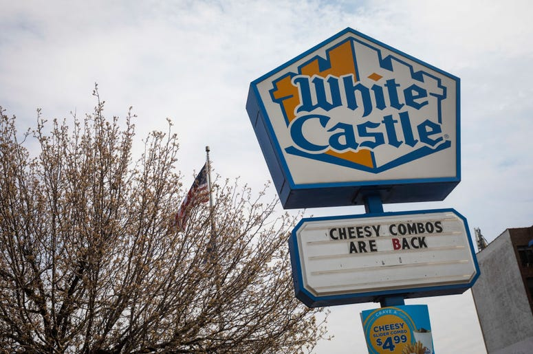 White Castle, white castle beer