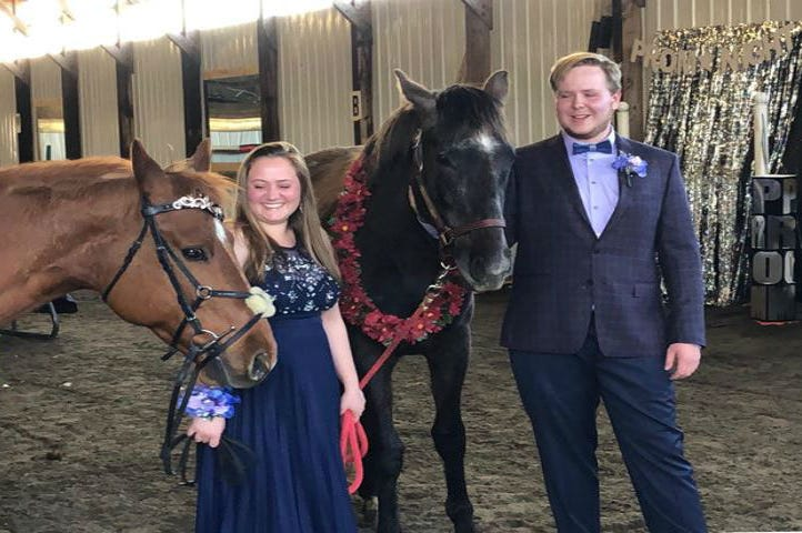 Woodlach Stable Senior Prom 2019