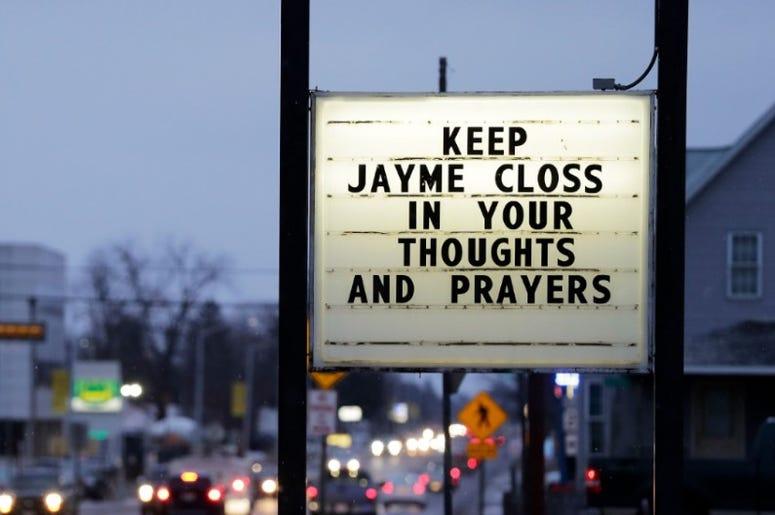 Jayme Closs Jake Patterson