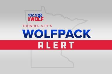Wolfpack Alert