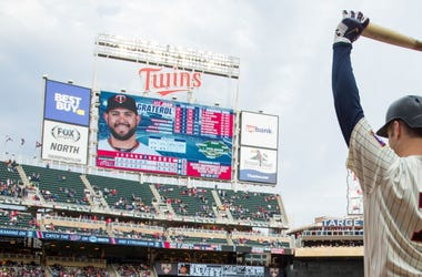 Minnesota Twins Lowering Concession Stand Prices