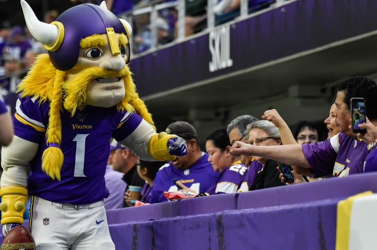 Minnesota Vikings, Vikings, Minnesota Vikings New Orleans Saints, Minnesota Vikings in the playoffs