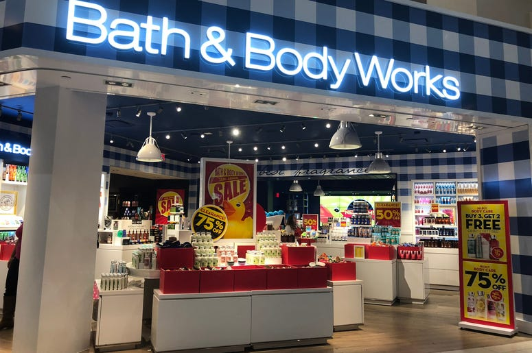 Bath & Body Works, Bath & Body Works candle sale, Bath & Body Works body care sale