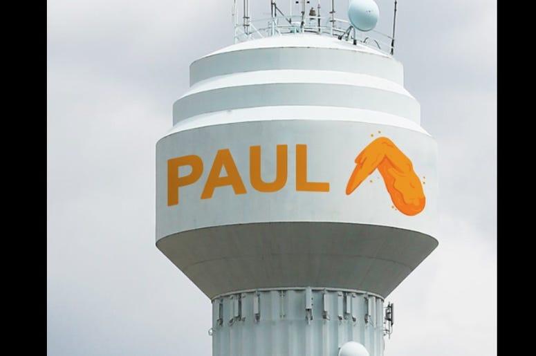 City of West Saint Paul