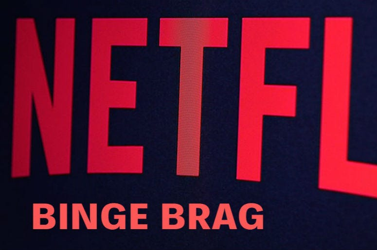 Marianne Netflix, Netflix Marianne, Marianne on Netflix, foreign shows on Netflix, netflix original series