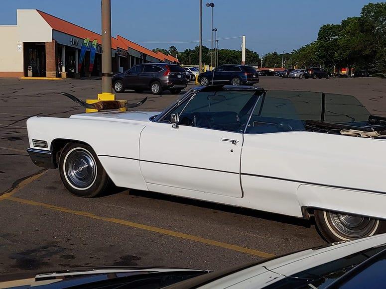 Boss Hogg, Boss Hogg Dukes of Hazzard, Boss Hogg Cadillac El Dorado