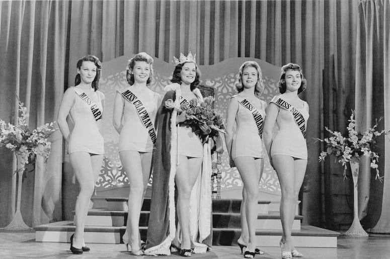 Mrs Minnesota Pageant