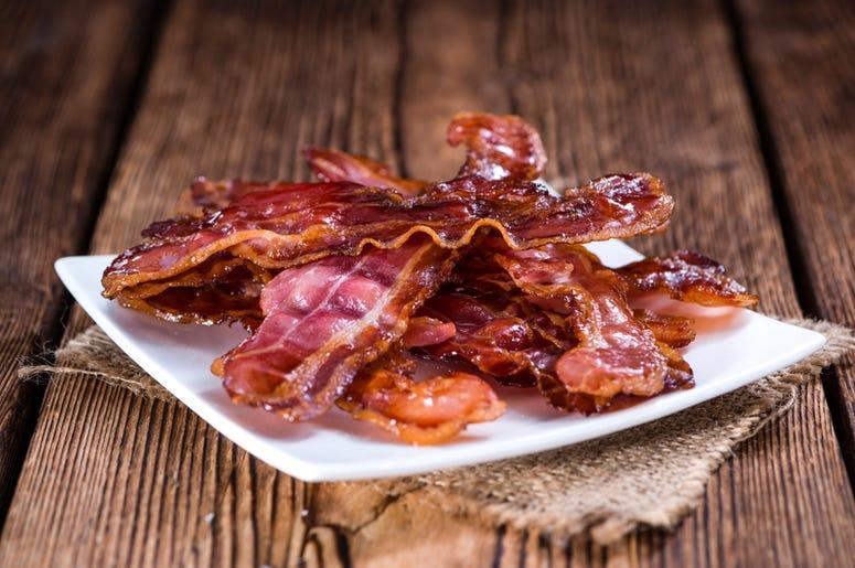 Bacon Social House