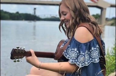 hailey james music