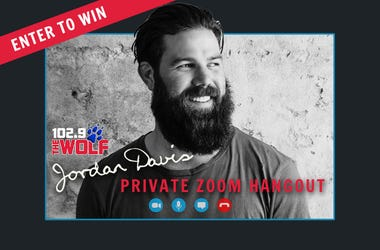 Jordan Davis Zoom contest