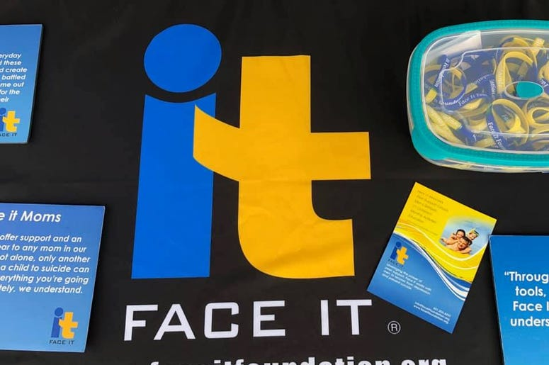 FaceIt Foundation