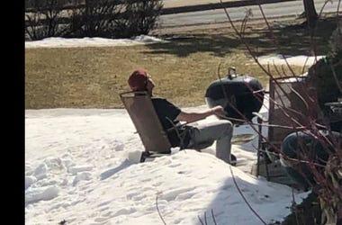 spring in Minnesota