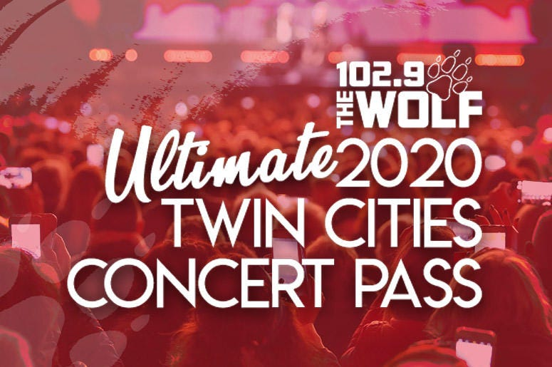 2020 Twin Cities Christmas Events.102 9 The Wolf Minneapolis Mn Country Music Kmnb Radio Com