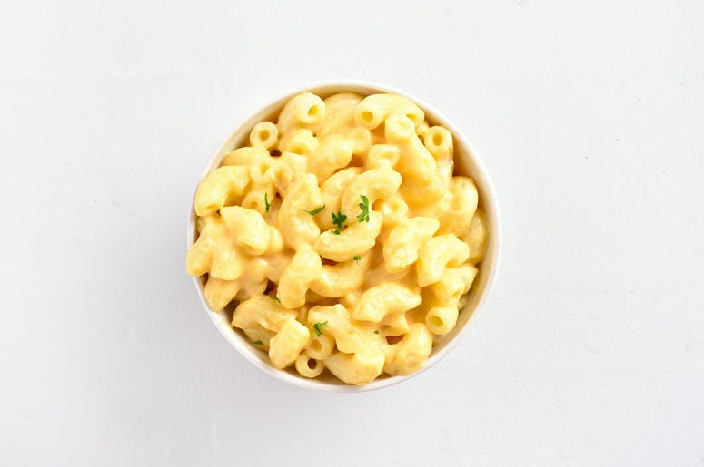 Chick-Fil-A, Chick-Fil-A mac and cheese
